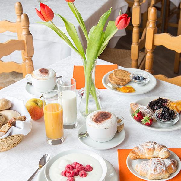 colazione-tavola