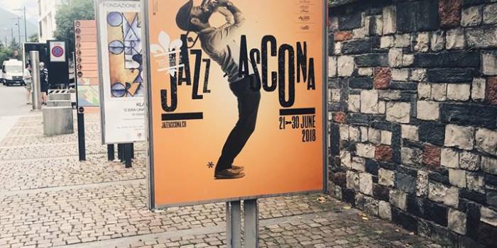JazzAsconaStreet